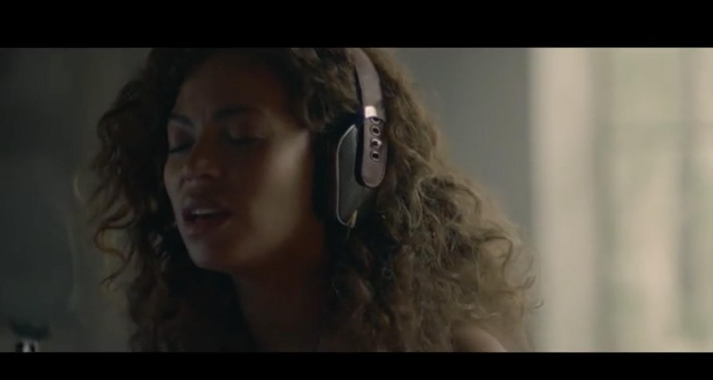 Romanek per a Beyoncé